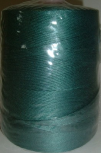 Yeoman Cannele Corded Mercerised Cotton 4ply Teal DISC